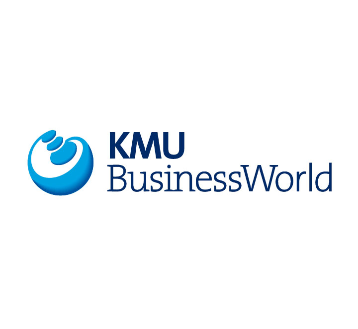 Logo Swisscom KMU Businessworld