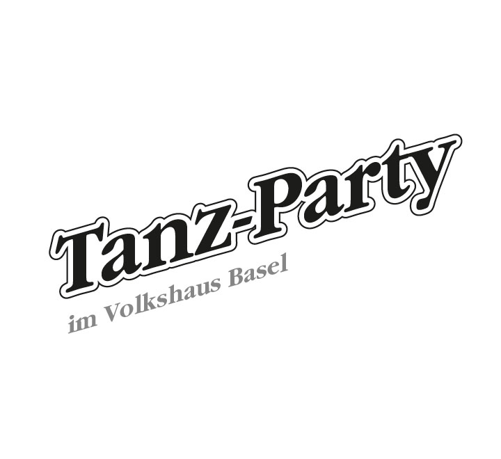 Logo Tanz-Party mit Pat's Big Band